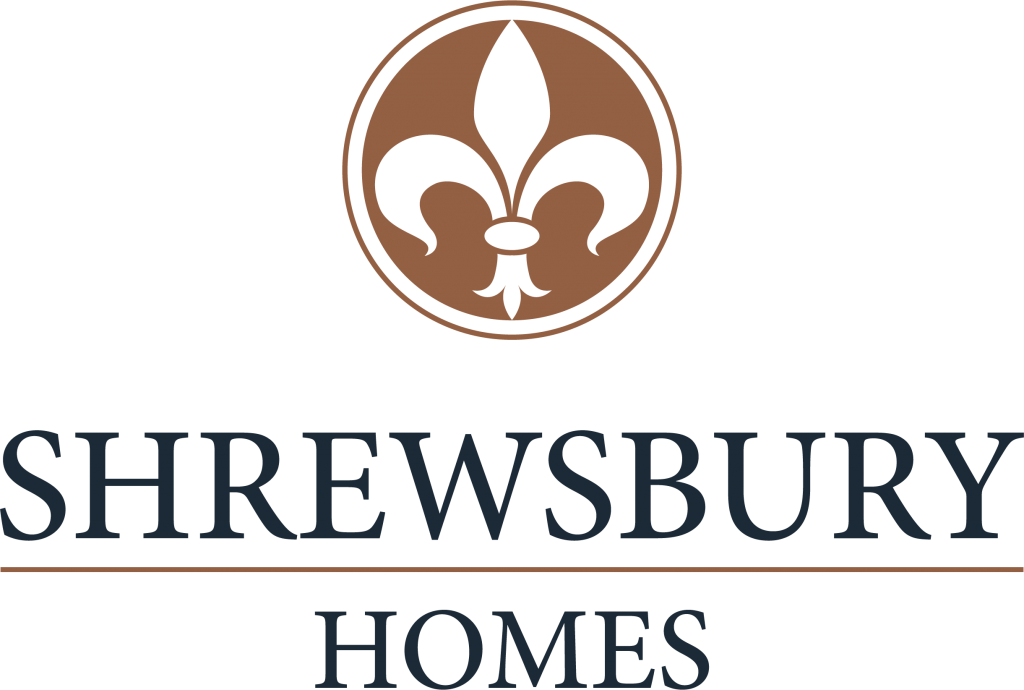 Shrewsbury Homes logo